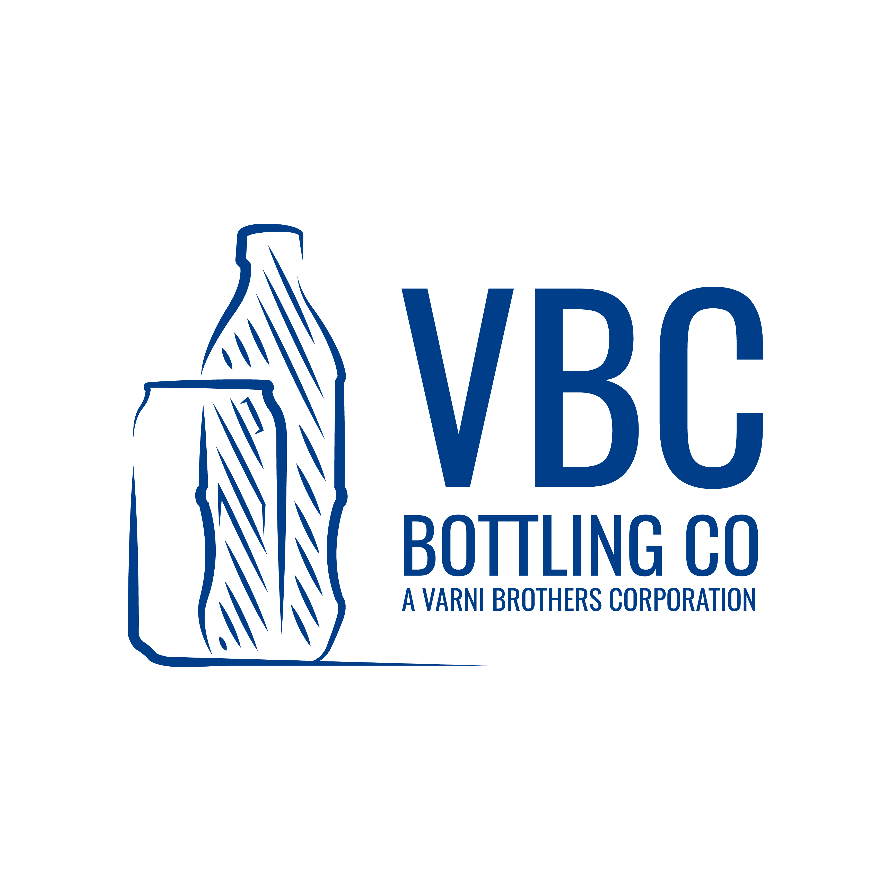 VBC Bottling Corporation Logo